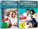 Das Krankenhaus am Rande der Stadt - 20 Jahre später, Vols. 1+2 (5 DVDs)²