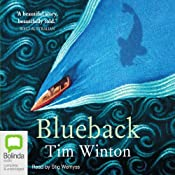 Blueback | [Tim Winton]