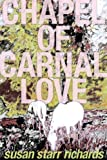 img - for Chapel of Carnal Love: A Novel book / textbook / text book