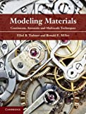 img - for Modeling Materials: Continuum, Atomistic and Multiscale Techniques book / textbook / text book