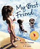 img - for By Mary Ann Rodman My Best Friend (Reprint) book / textbook / text book