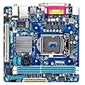 Gigabyte SKT-1155 H61N-D2V Mini ITX Motherboard