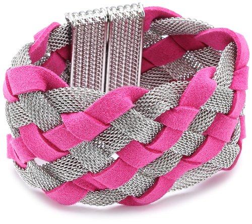 Schmuck-Art Malasa 30290 6.0 centimeters Palladium Bracelet