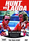 Hunt Vs Lauda: Grand Prix's Greatest Racing Rivals (BBC Official) [DVD]