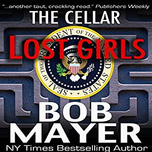 Black Ops: Lost Girls Audiobook