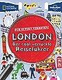 Für Eltern verboten: London: Der cool verrückte Reiseführer (NATIONAL GEOGRAPHIC Für Eltern verboten, Band 264)
