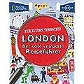 F�r Eltern verboten: London: Der cool verr�ckte Reisef�hrer