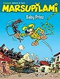 """Afficher """"Marsupilami n° 5 Baby prinz"""""""