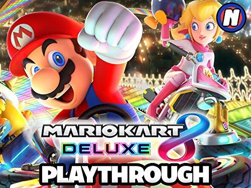 Clip: Mario Kart 8 Deluxe - Season 1