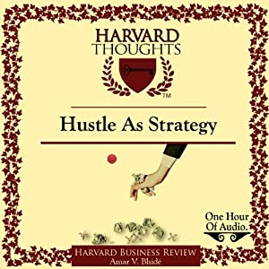 Hustle as Strategy Audiobook