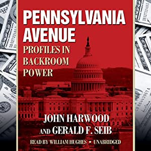 Pennsylvania Avenue Audiobook