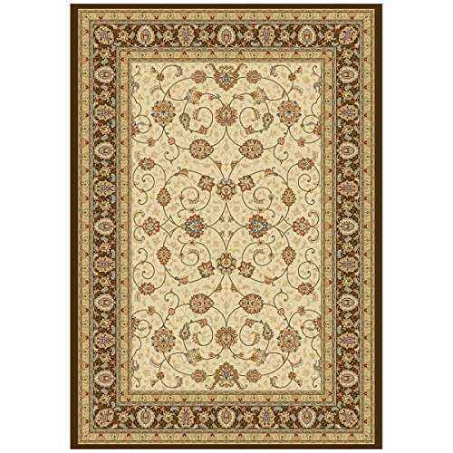 Dynamic Rugs AN28571206737 Ancient Garden 57120-6737 Rug, 2'2
