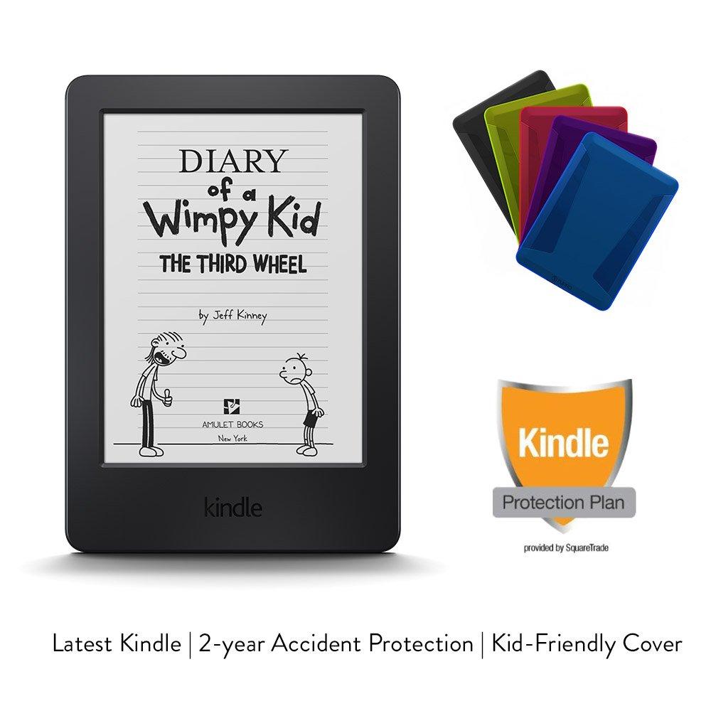 Kindle for Kids Bundle