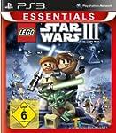LEGO Star Wars IIl - The Clone Wars [...