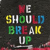 We Should Break Up
