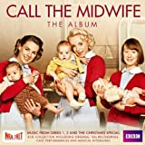 Various Artists Call The Midwife: The Album by Various Artists (2013) Audio CD