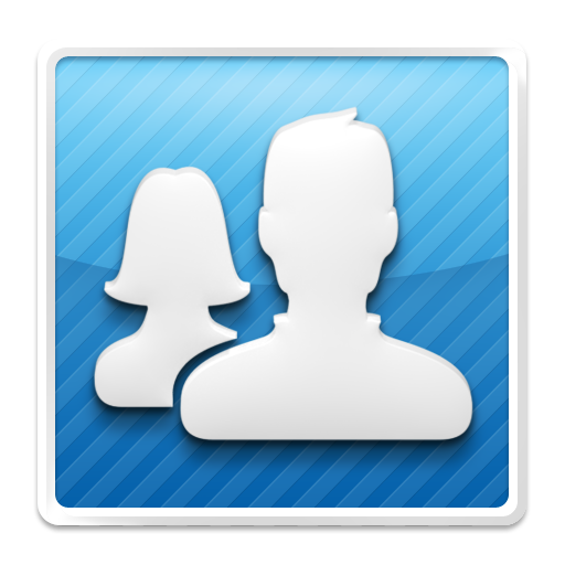 Facebook Apps Logo Friendcaster For Facebook