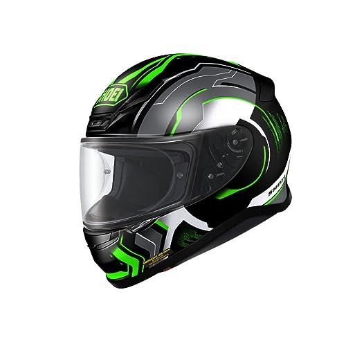 Casque de moto shoei NXR isomorphes TC4