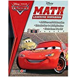 The World of Cars [ Disney Learning Workbook ] - Math ; Addition & Subtraction, Intro Multiplication, 0-20 Facts