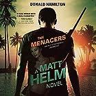 The Menacers: Matt Helm, Book 11 Hörbuch von Donald Hamilton, Claire Bloom - director Gesprochen von: Stefan Rudnicki