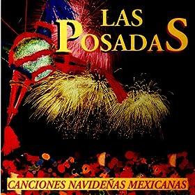 Amazon.com: Las Posadas Canciones Navideñas Mexicanas: Coro