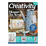 Creativity Magazine - Issue 39 - May/Jun 2013