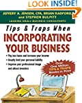 Tips & Traps When Incorporating Your...