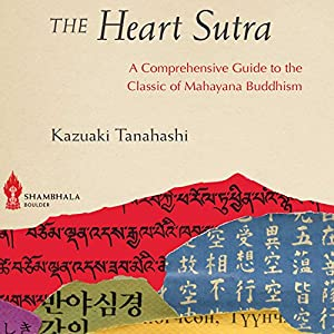 The Heart Sutra Audiobook