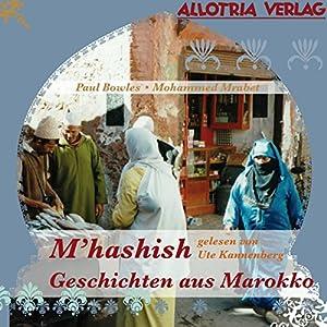 M'hashish Hörbuch