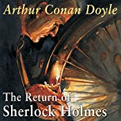 The Return of Sherlock Holmes | [Arthur Conan Doyle]