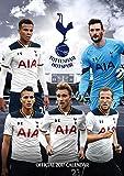 Tottenham Hotspur Official 2017 Calendar (Calendar 2017)