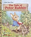 img - for The Tale of Peter Rabbit (Little Golden Book) book / textbook / text book