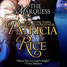 The Marquess Audiobook by Patricia Rice Narrated by Jeremy Arthur