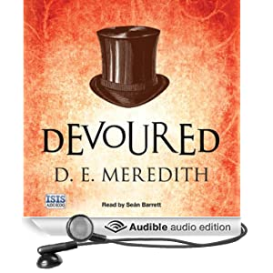 Devoured (Unabridged)