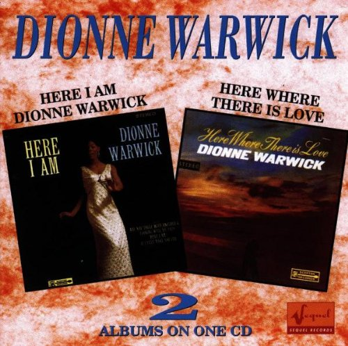 Dionne Warwick - Here Where There is Love - Zortam Music