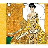 "Kunst-Malbuch Gustav Klimtvon ""Christiane Weidemann"""