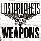 Lostprophets Weapons