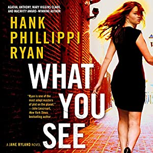 What You See Audiobook