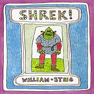 Shrek! | [William Steig]
