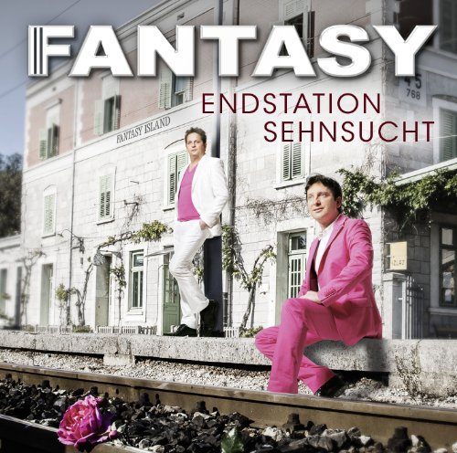 Fantasy - Endstation Sehnsucht (Spezial Edition) - Zortam Music