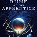 Rune of the Apprentice Audiobook by Jamison Stone Narrated by Kevin T. Collins
