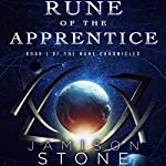 Rune of the Apprentice | Jamison Stone