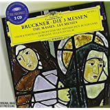 Bruckner: Masses Nos 1-3 (DG The Originals)