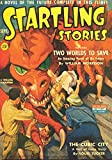 img - for Startling Stories - 09/42: Adventure House Presents: book / textbook / text book