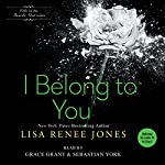I Belong to You: Inside Out, Book 5 | Lisa Renee Jones