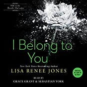 I Belong to You: Inside Out, Book 5 | [Lisa Renee Jones]