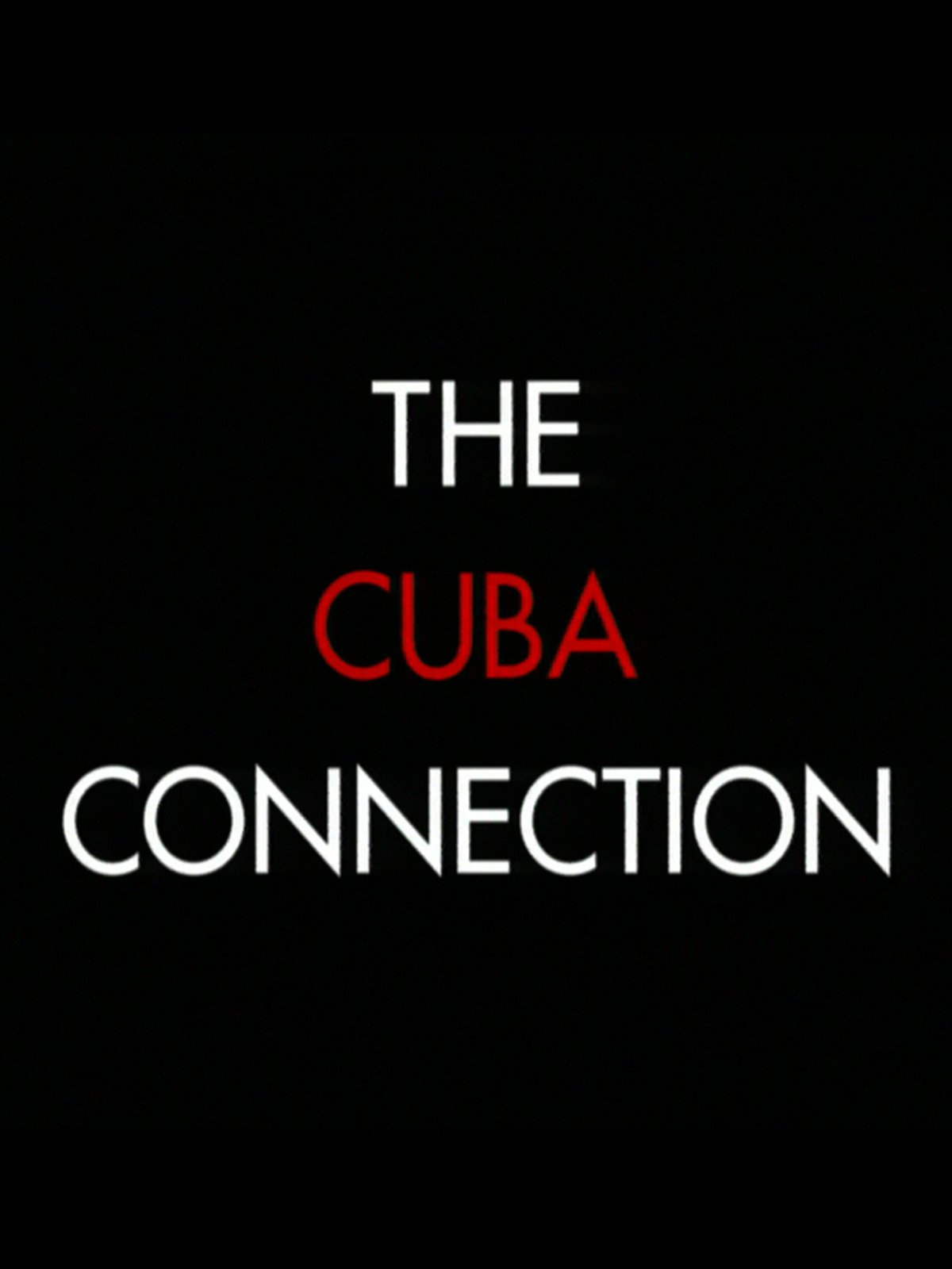 The Cuba Connection