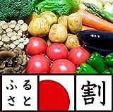 ふるさと割対象商品 旬の野菜セットA