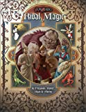 Rival Magic (Ars Magica Fantasy Roleplaying)