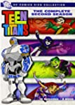 Teen Titans: The Complete Second Seas...
